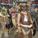 Skyrim, Doavhakiin Horned Iron Helmet, Argonian Costume, Skyrim Costumes