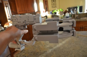 Dead Space 3 Plasma Cutter
