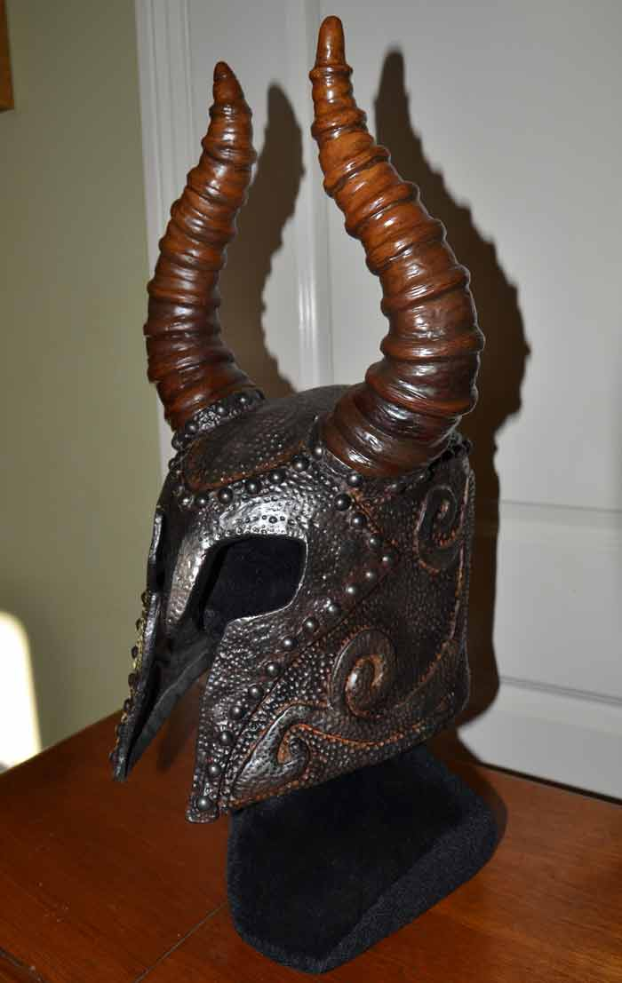 Skyrim helm of yngol for Helm design