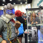 Issac Clark Costume Comic-con 2014