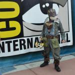 Issac Clark Dead Space 3 Comic-con