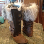 Dovahkiin Boots 2