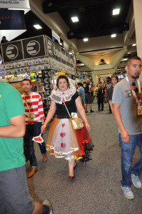Red Queen Comic_con_Cosplay_20151003