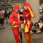 The Flash Comic_con_Cosplay_20151008