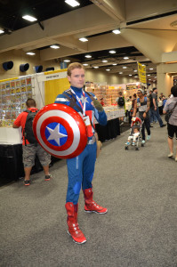 Captain America Comic_con_Cosplay_20151014