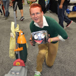 The Brave Little Toaster Comic_con_Cosplay_20151015