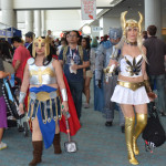 Thor and Loki Comic_con_Cosplay_20151022