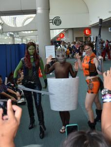 Gaurdians of the Galaxy Comic_con_Cosplay_20151023