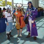 Avatar the last Air Bender My Little Pony Comic_con_Cosplay_20151044