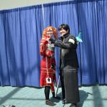 Sword Art Online Comic Con 2015