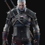 Geralt_Witcher