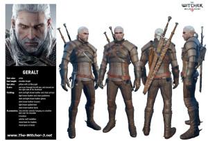 TheWitcher3-Geralt-Cosplay
