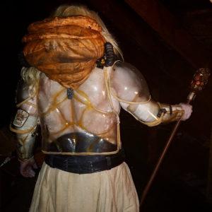 Immortan Joe Costume by Jonathan Potosky