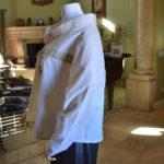 Ciri Shirt side view