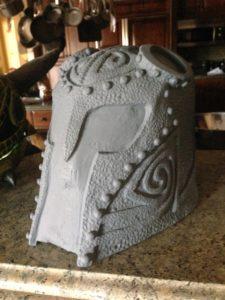 Helmet Mold Master