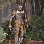 Skyrim Death Lord Draugr Ancient Nord Armor