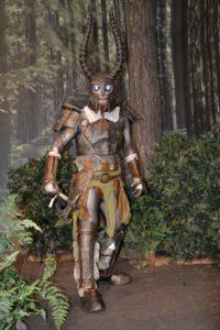 Skyrim Death Lord Draugr Ancient Nord Armor